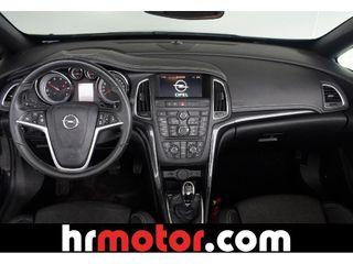 OPEL Cabrio 2.0CDTi S&S Excellence 165