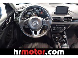 MAZDA Mazda3 2.2 Style