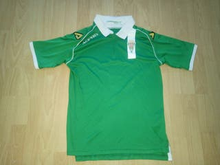 Camiseta Córdoba C.F