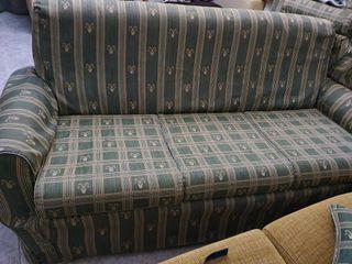 vendo sofá grande y pequeño