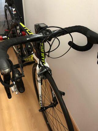 Bicicleta de carretera Giant Tcr Advanced 1