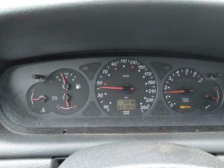 Citroen C5 2001