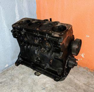 Despiece bloque motor ABF