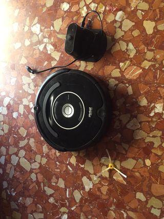 Robot aspiradora Roomba 650