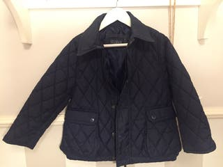Ropa niño chaqueta acolchada