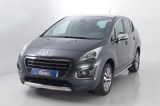 Peugeot 3008 Style 1.6 BlueHDI 120 EAT6