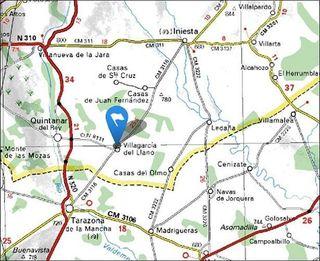 Parcela en venta en Villagarcía del Llano