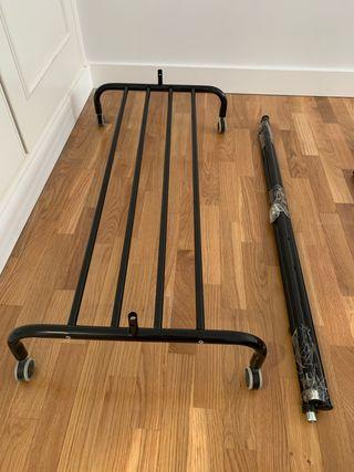 Perchero Burro Ikea