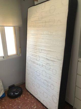 Colchón 1,05x1,90