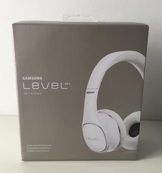 Auriculares Level On Samsung Wireless(inalambrico)