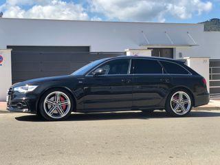 Audi A6 3.0 Quattro BiTurbo 313cv