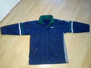 Chaquetón Adidas Vintage