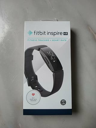 Fitbit Inspire HR NUEVO