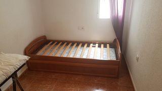 cama madera 90x180