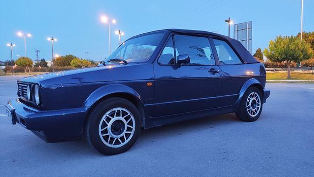 Golf Cabrio MK1 1993
