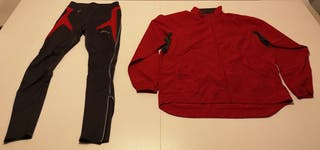 ROPA RUNNING /ATLETISMO
