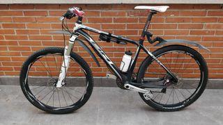 Bici montaña BH Ultimate RC carbono