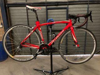 Bicicleta specialized tarmac expert