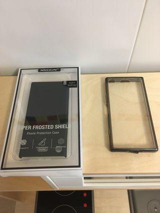 Fundas XZ1 compact Sony