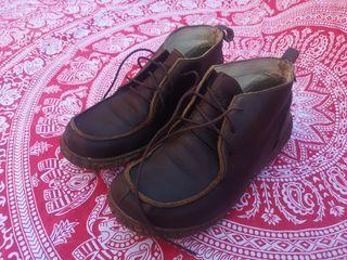 Zapatos - El naturalista Talla 44