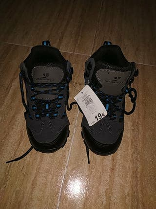 botas nuevas 32