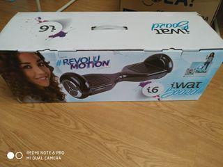 Hoverboard i6 nuevo