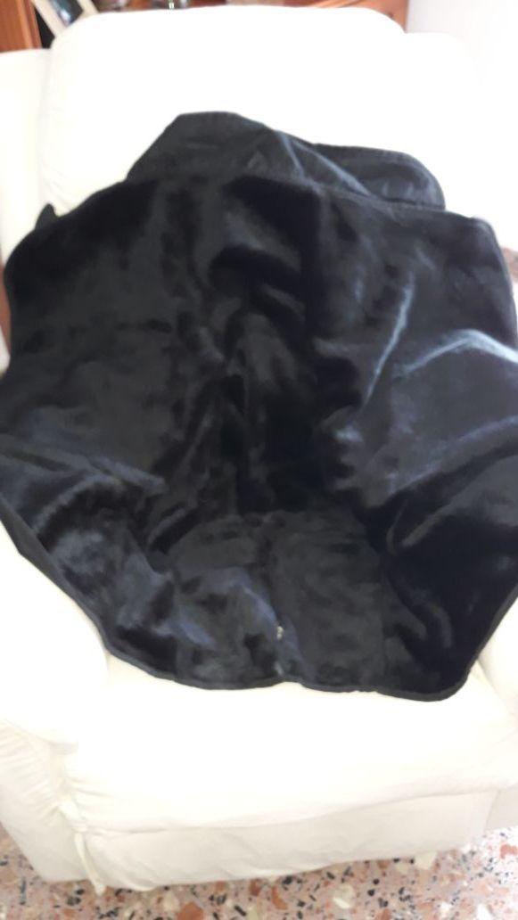 manta térmica