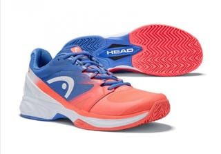 ZAPATILLAS HEAD PADEL