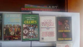 Cassettes de calidad
