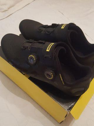 Zapatillas carretera Mavic Cosmic Pro