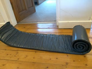 Self Inflating matress