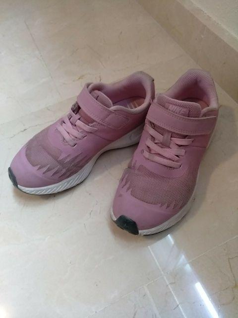 zapatillas Nike 32