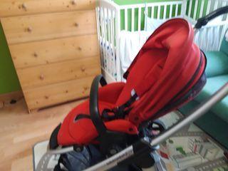 Trio bebé confort elea muy buen estado