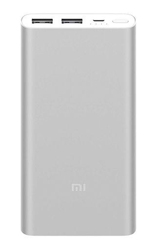 Xiaomi Mi power bank 2s nuevo sin estrenar