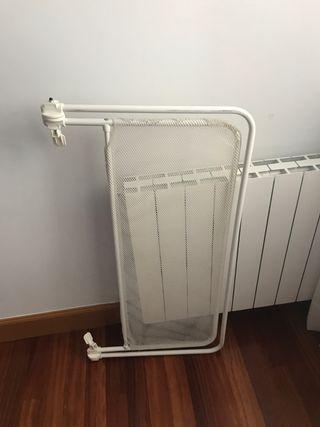 Barra seguridad cama 90 cm