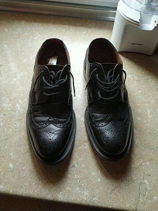 Zapatos Emilio Tucci