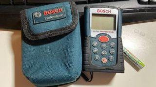 Telémetro laser BOSCH