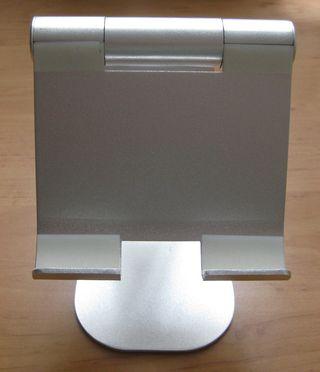 Soporte de aluminio para teléfonos/tablets(NUEVO)