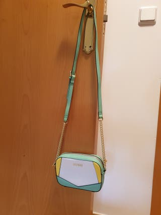 bolso guess colores
