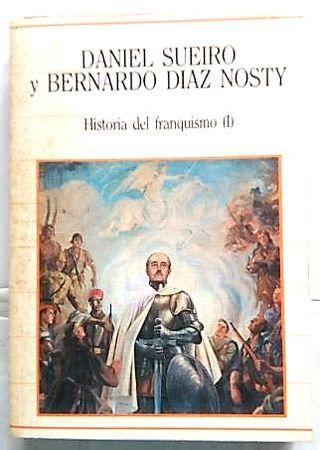 HISTORIA DEL FRANQUISMO (I). AÑO 1986