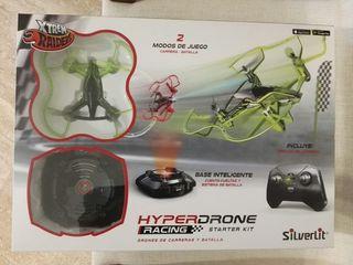 Hyper Drone Racing - Xtrem Raiders-