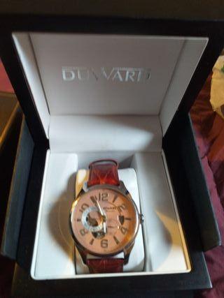 Reloj suizo automático Duward