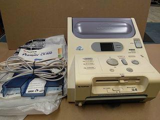 Impresora Fujifilm Printpix Cx400