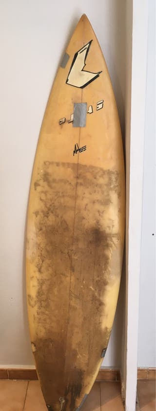 Tabla surf pukas