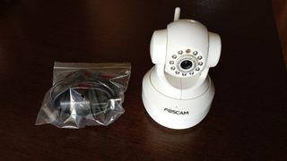 Cámara vigila bebes-seguridad IP FOSCAM FI8918W