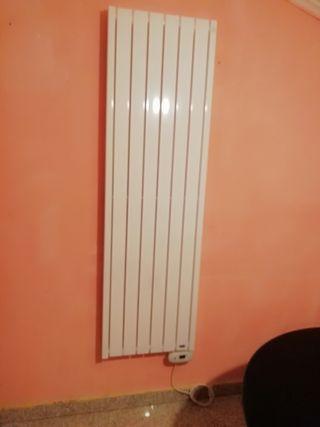 radiador bajo consumo.