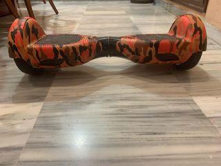 Hoverboard SmartGyro X1