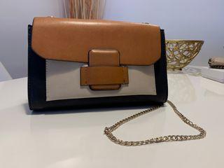 Bolso pequeño Zara