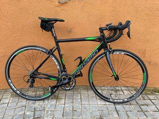 Bicicleta de carretera Megamo R10 105 T/54 nueva