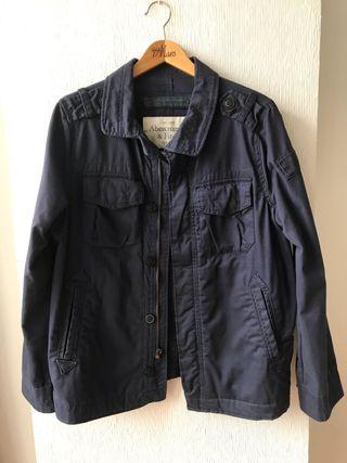 Sentinel Jacket Abercrombie